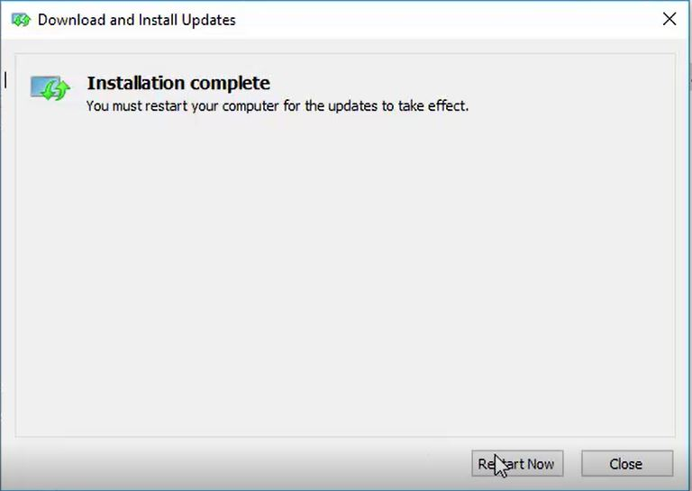 How to install Remote Server Administration Tools on Windows 10