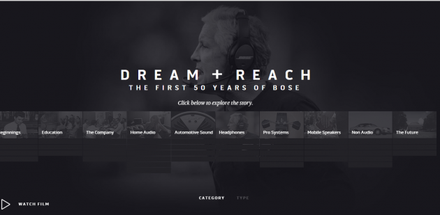 Dream + Reach