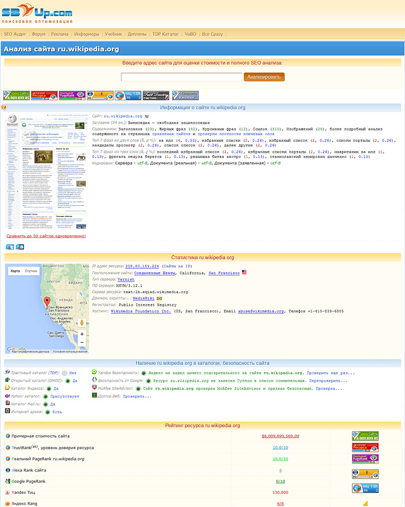Seo проверка сайта раскрутка сайта Цветочная улица (город Троицк)