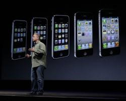Apple официально представила iPhone 5. ВИДЕО, ФОТО
